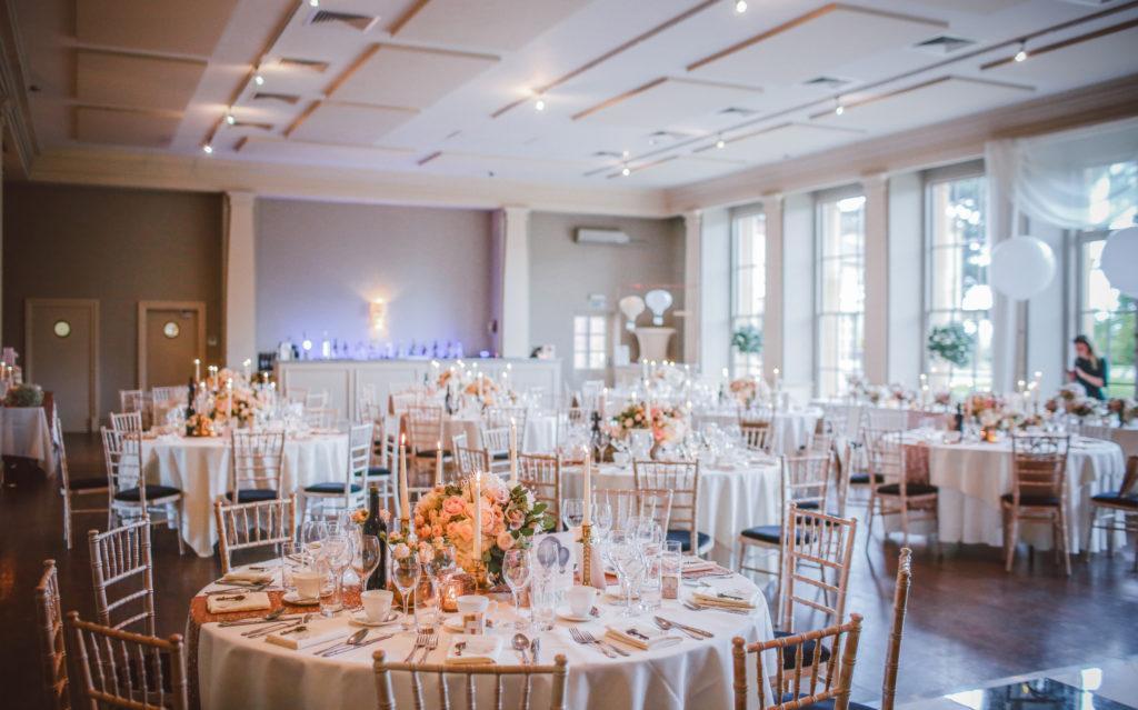 Wedding Venue in Oklahoma City
